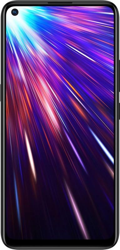 Vivo Z1Pro (Mirror Black, 64 GB)(4 GB RAM)