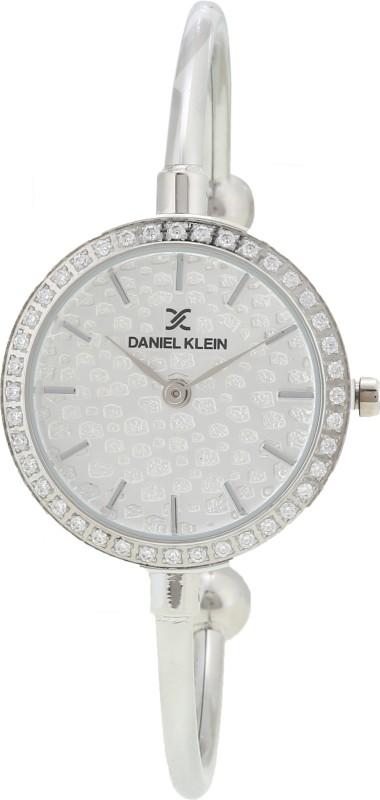 Daniel Klein DK12100-1 LADY GIFT SET Analog Watch - For Women