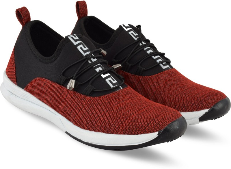 Apia Running Shoes For Men(Red)