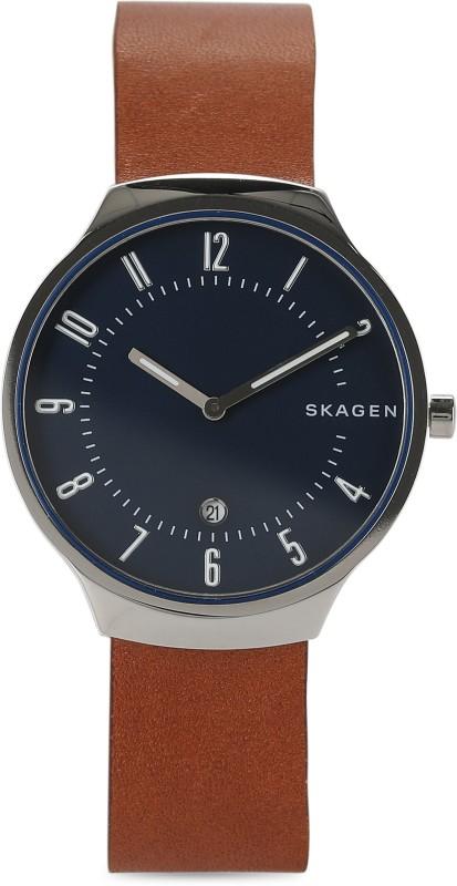 Skagen SKW6457 GRENEN Analog Watch - For Men