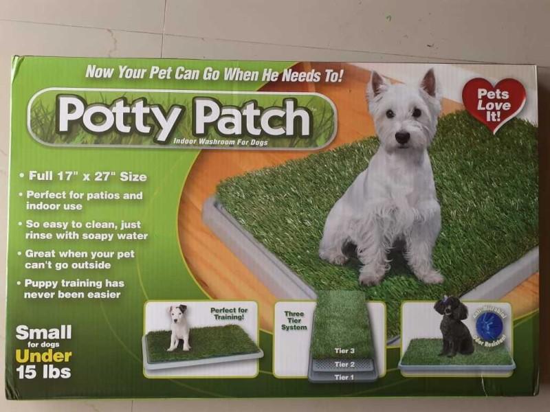 Medigo potty patch Large Dog Pet Mat