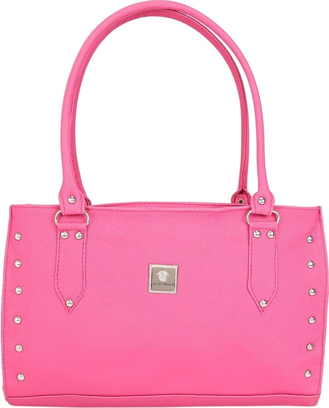 SAHAL SGM_BAG_101 Shoulder Bag(Pink, 3 L)