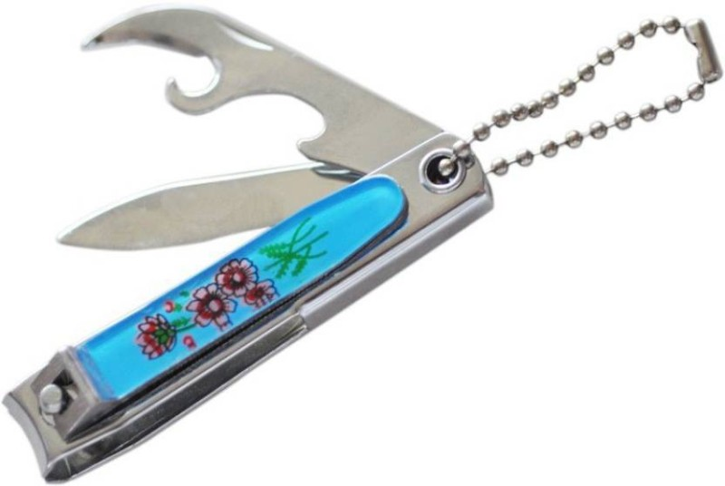 JJ COLLECTION NAIL CUTTER BELL PACK OF 2 PIC