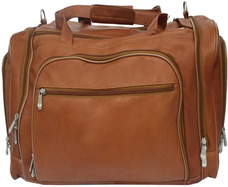 Piel Leather Women Multicolor Shoulder Bag