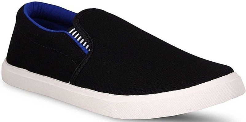 Clymb Loafers For Men(Blue)