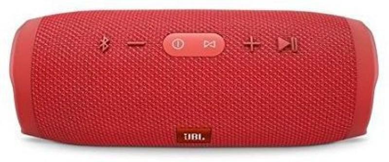 ADDY BEATS Charge 3 20 W Portable Bluetooth Speaker 20 W Bluetooth Laptop/Desktop Speaker(Red, Stereo Channel)