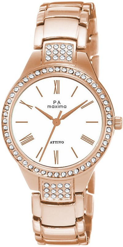 Maxima O-56982BMLR Analog Watch - For Women