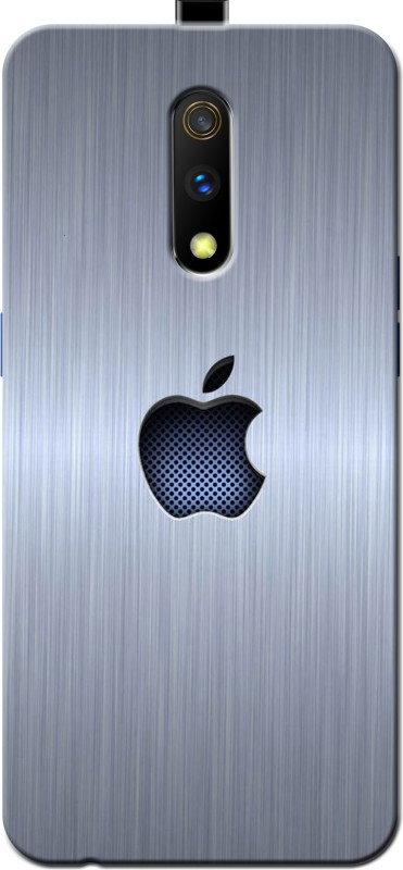 Coolcase Back Cover for Realme X(MultiColor, Grip Case, Silicon)