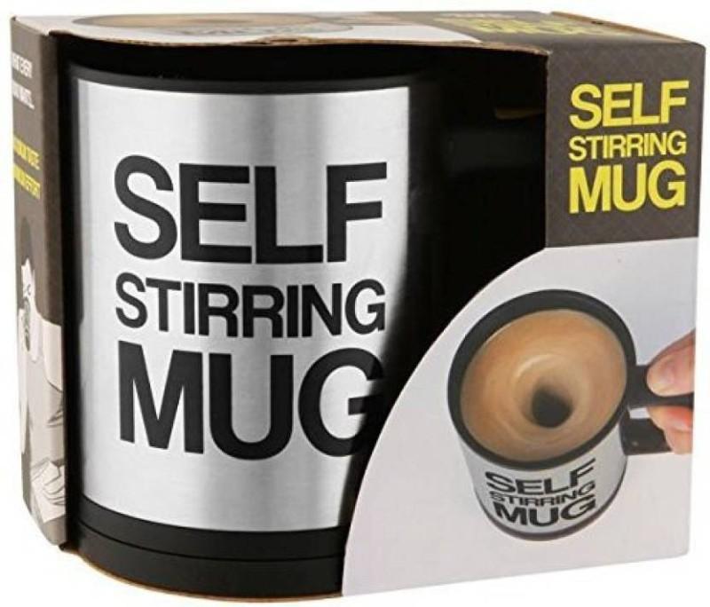 Manki fashion 952365 Self Heating Mug