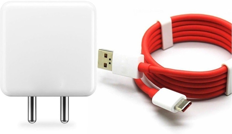 FIEUSCHE Dash Power Charger 5V 4A Adapter with Type C USB Dash Fast  Charging Mobile Charger(White, Cable Included)