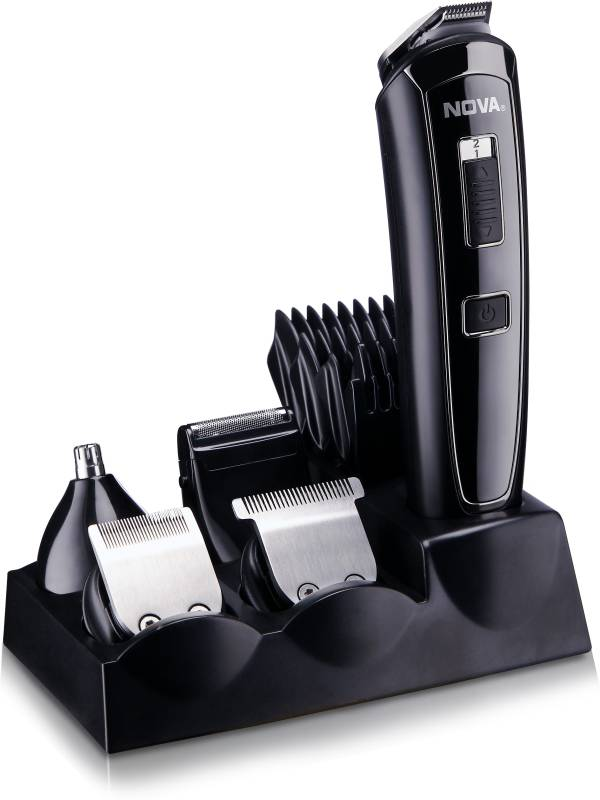 Nova NG 1150 Runtime: 60 Mins Trimmer for Men