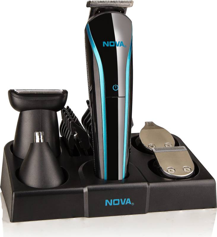 Nova NG 1152 USB Runtime: 60 min Trimmer for Men