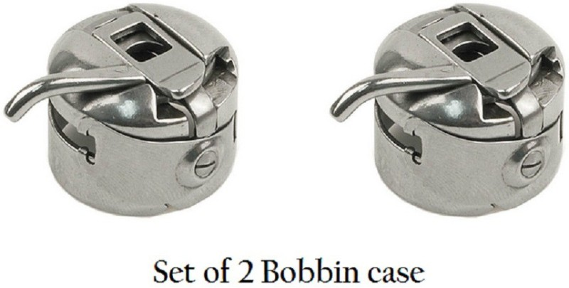 zenith 2 Bobbin case set Bobbin Case(Pack of 2)