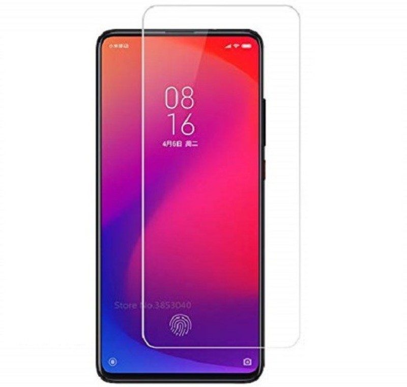 Celzo Tempered Glass Guard for Redmi K20 Pro {2019}(Pack of 1)