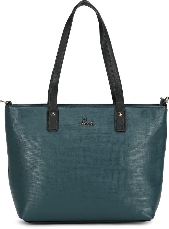 Lavie Women Blue Shoulder Bag