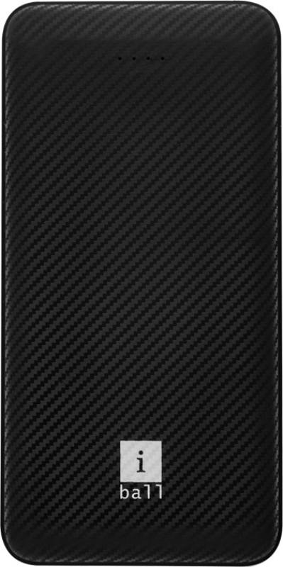 iBall 20000 mAh Power Bank (IB-20000LP)
