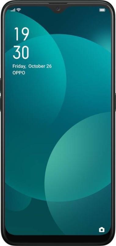 OPPO F11 (Marble Green, 128 GB)(6 GB RAM)