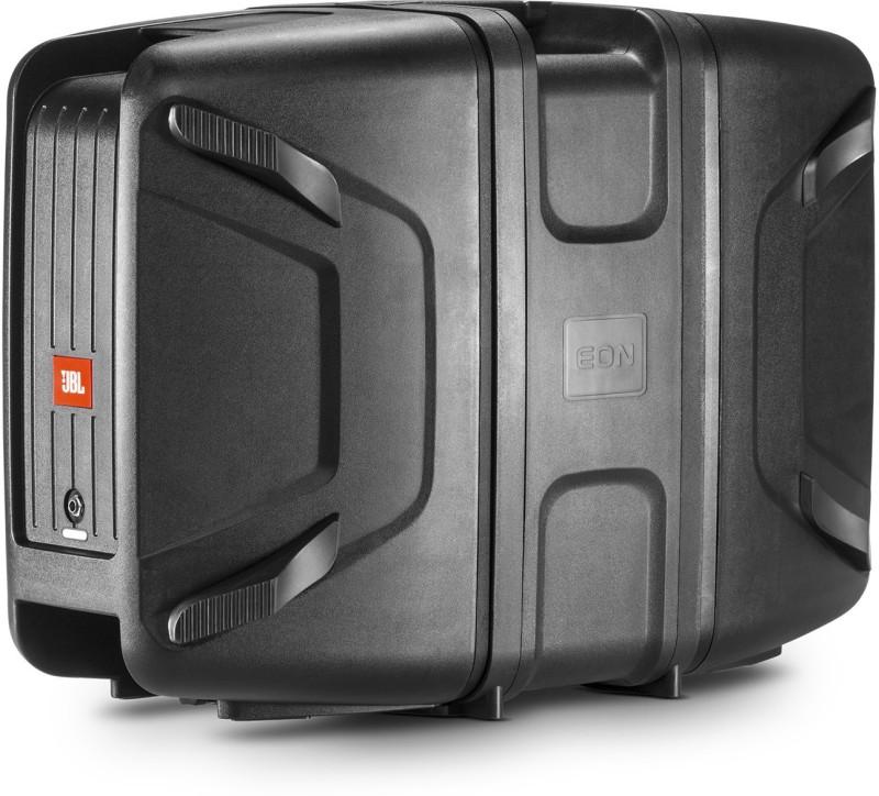 JBL Professional S/M, EON208P/230 Bluetooth Soundbar(Black, 2.0 Channel)