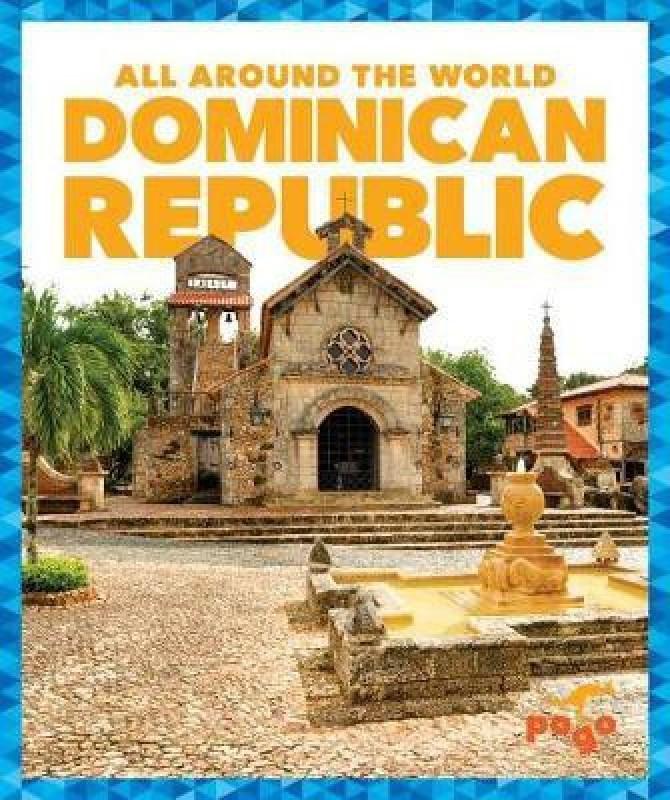 Dominican Republic(English, Paperback, Dean Jessica)