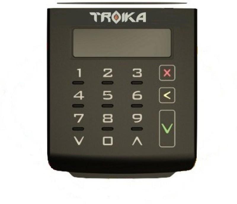 TROIKA YCUBE011A Portable POS Device
