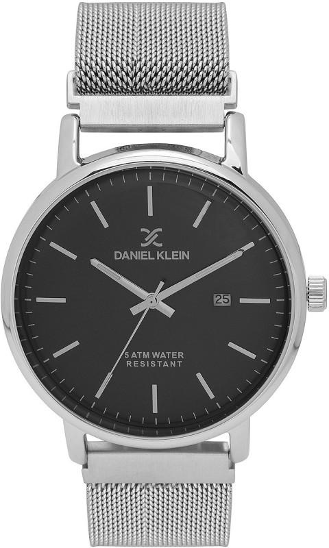 Daniel Klein DK11725-2 Analog Watch - For Men