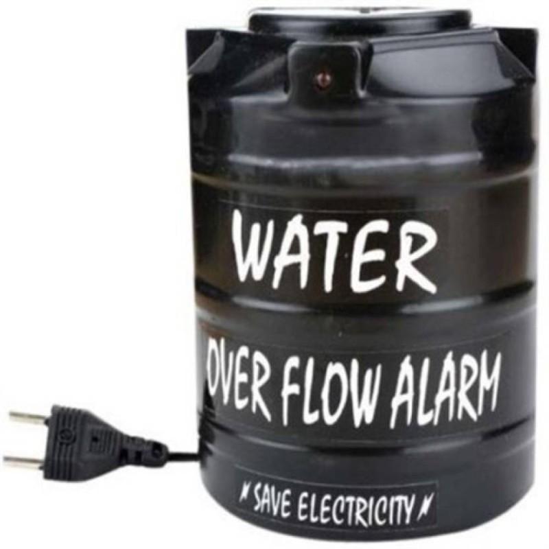 Zeom ®Water Tank Over Flow Alert Alarm Sound System - Overflow Bell Wired Sensor Security System