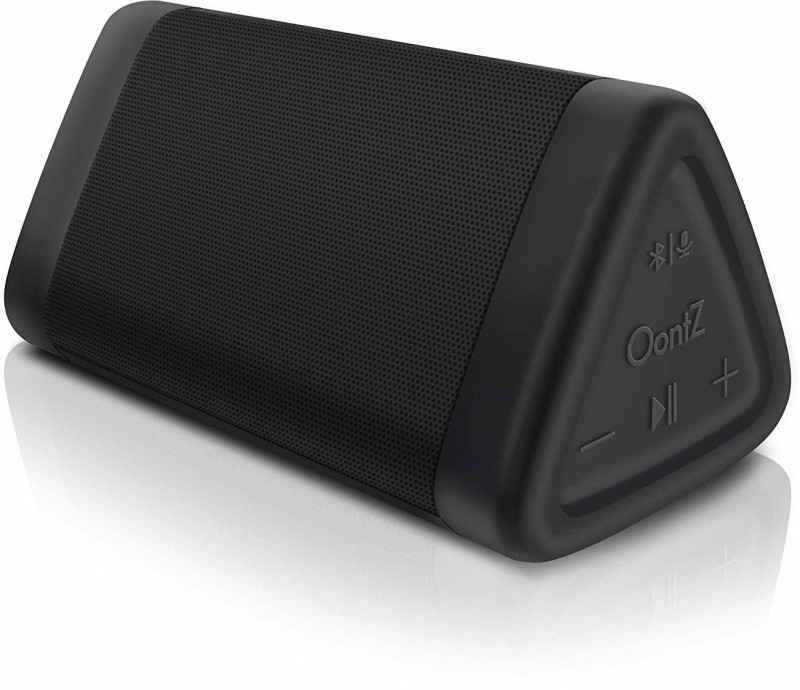 Cambridge Soundworks Oontz Angle 3 10 W Bluetooth Speaker(Black, 2.0 Channel)
