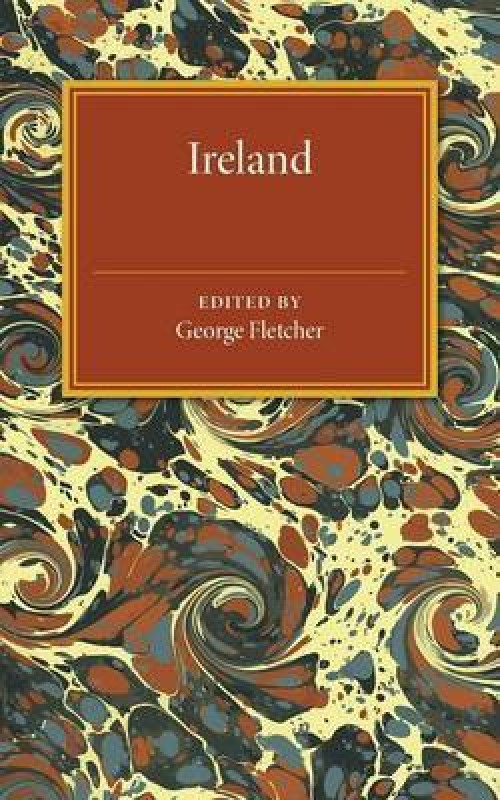 Ireland(English, Paperback, unknown)