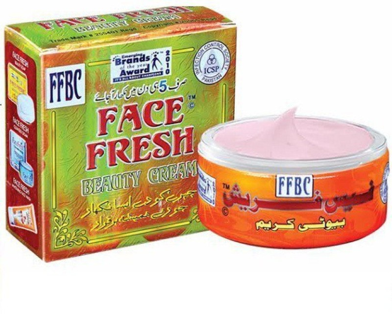 Face Fresh Beauty Cream(23 g)