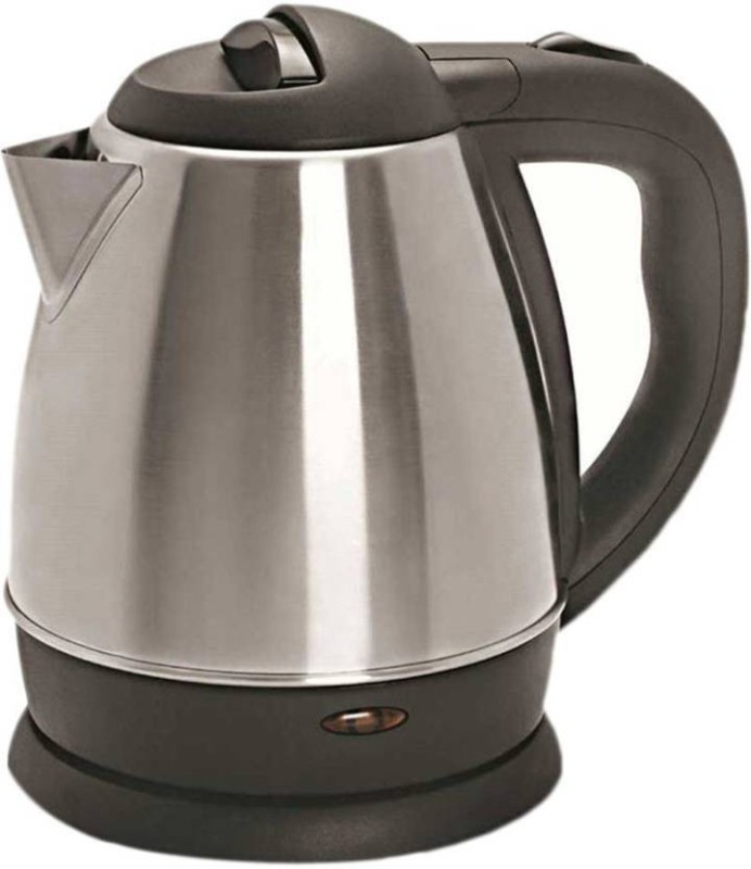 mree MULTIPURPOSE L Kettle_34 Electric Kettle Electric Kettle(1.8 L, Silver)