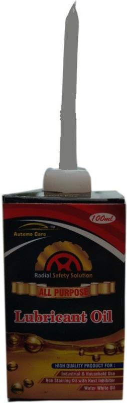 Autemo Care SVBS_LO_01 100 ml Sewing Machine Oil(Bottle)