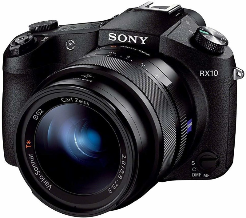 Sony 13.0 DSLR Camera Base(Black)