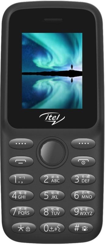 Itel It 2163(Black)