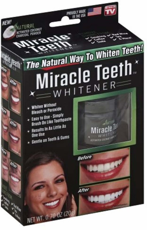 royalpeafowl Tooth Whitening 0598 Teeth Whitening Liquid(19 ml)