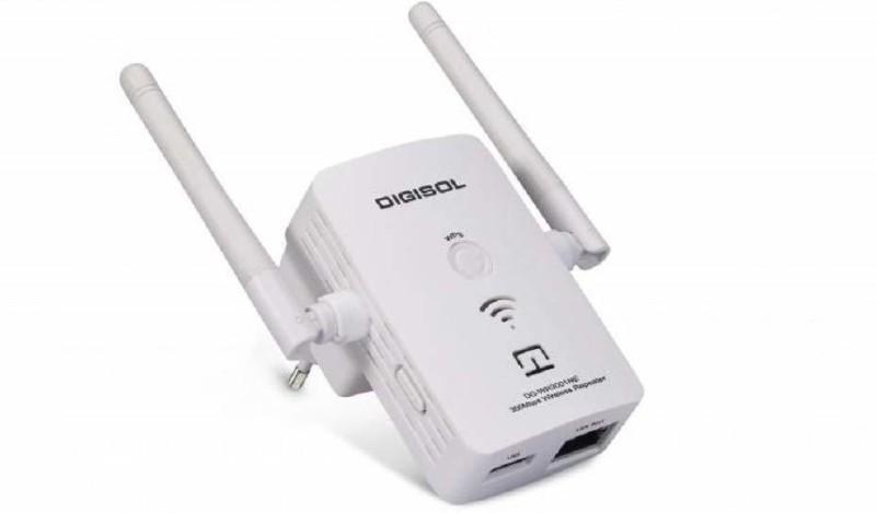 Digisol DG-WR3001NE Router Antenna Booster
