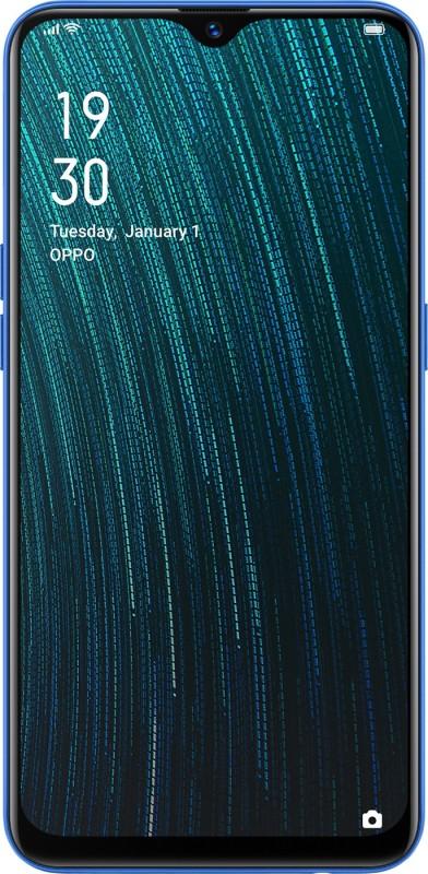 OPPO A5s (Blue, 32 GB)(2 GB RAM)