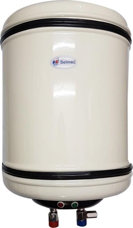 SELMEC 70 L Storage Water Geyser (HPM PC W70, White)