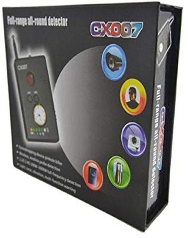 BIEBER Anti Spy Camera Detector Spy Camera(32 GB, 1 Channel)