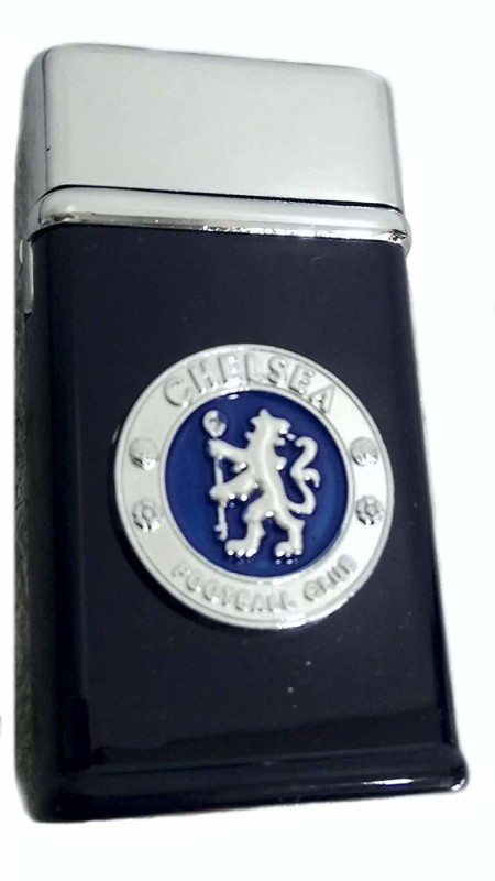TARGET PLUS CHELSEA FIRST QUALITY Pocket Lighter(FOOTBALL CLUB)