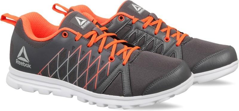REEBOK Pulse Run Xtreme Lp Running Shoes For Men(Grey)