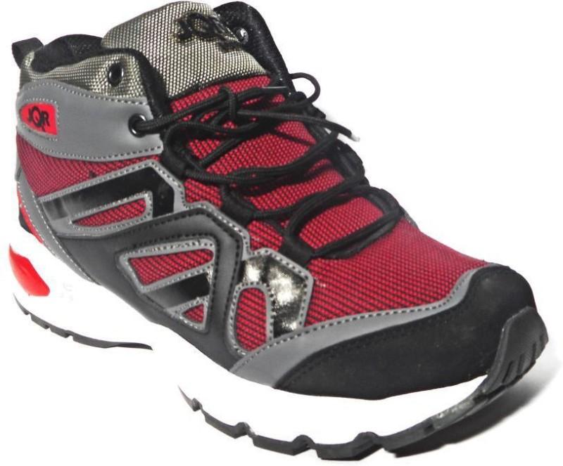 JQR Running Shoes For Men(Red)- Buy