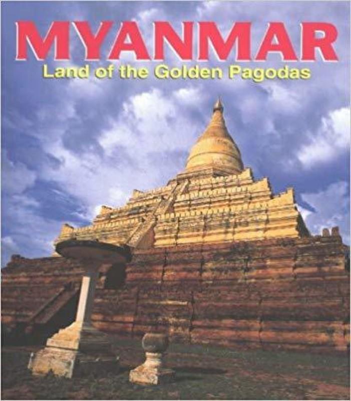 Myanmar(English, Paperback, Yin Saw Myat)