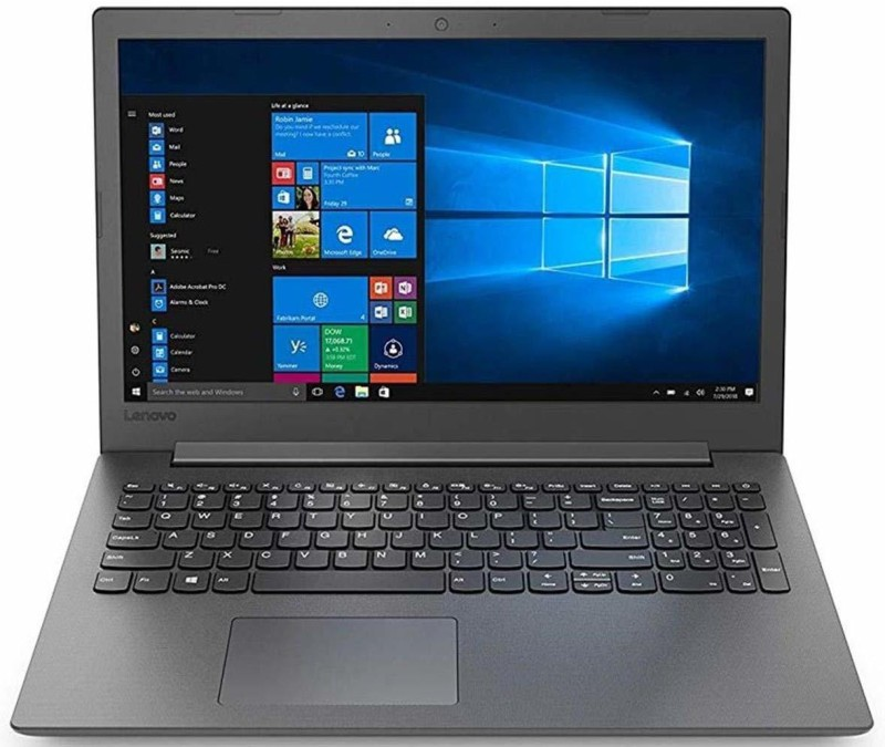 Lenovo Ideapad S145 Core i3 8th Gen - (4 GB/1 TB HDD/Windows 10 Home) S145-15IWL Thin and Light Laptop(15.6 inch, Grey, 1.70 kg)