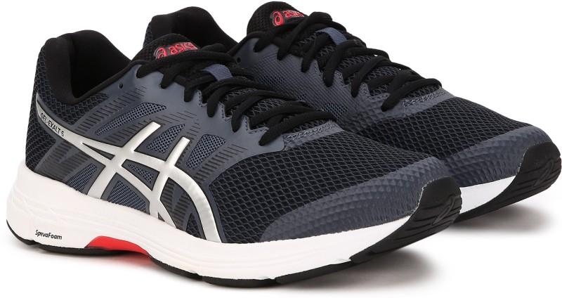 Asics Gel-Exalt 5 Running Shoes For Men(Grey)