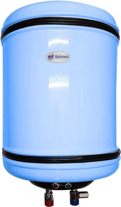 SELMEC 70 L Storage Water Geyser (HPM PC B70, Blue)