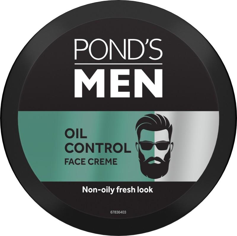Ponds Men Oil Control Face Crme(55 g)