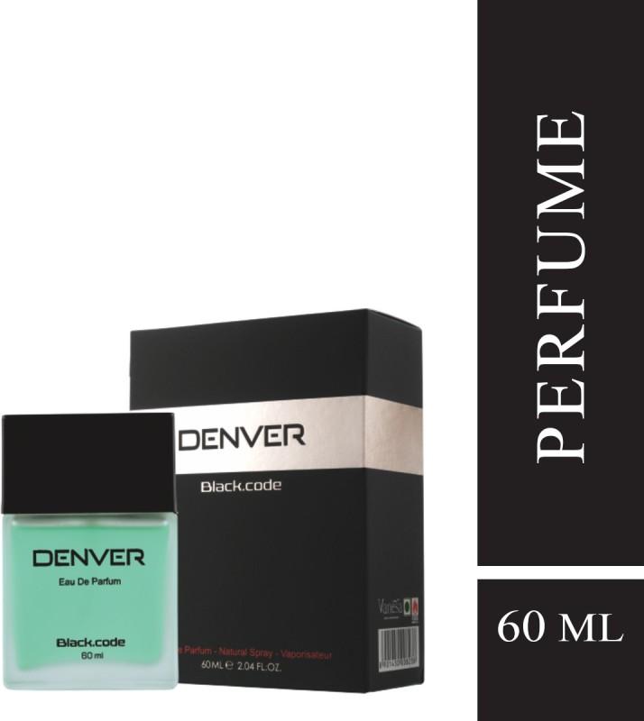 Denver Black Code Perfume Eau de Parfum - 60 ml(For Men)