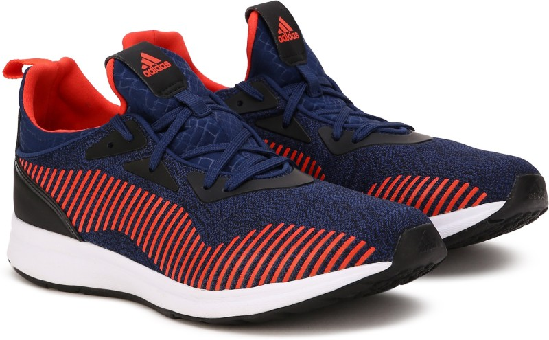 ADIDAS Tylo M Running Shoes For Men(Navy)