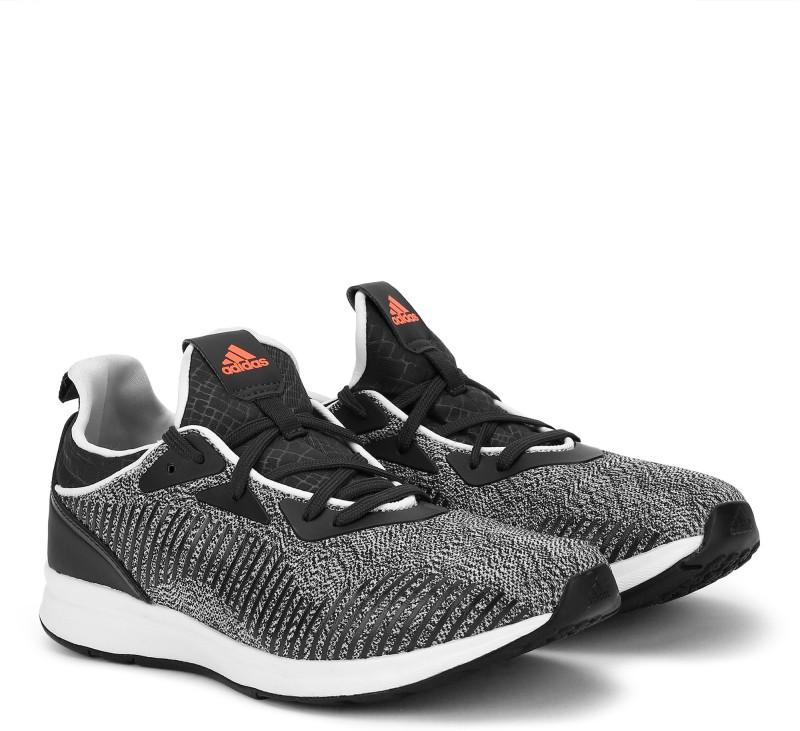 ADIDAS Tylo M Running Shoes For Men(Black, White)