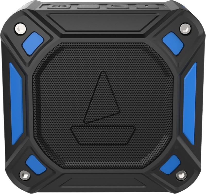 boAt Stone 300 5 W Bluetooth Speaker(Blue, Mono Channel)